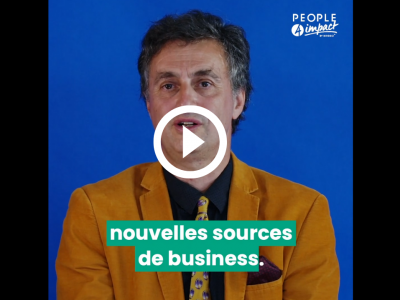 image card Time4Action | Edouard de Broglie, Expert Innovation Sociale